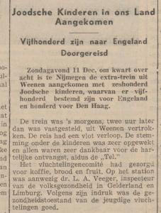 Bron: Haags Gemeentearchief