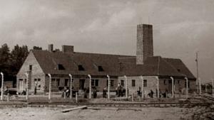 Vernietigingskamp Birkenau