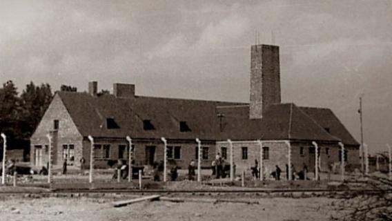 vernietigingskamp Auschwitz-Birkenau